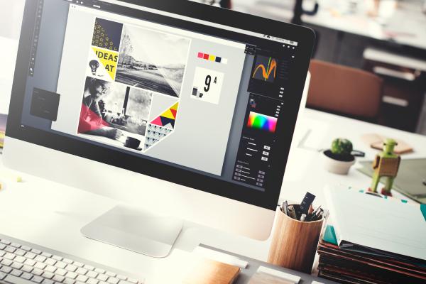 Creación de contenidos gráficos